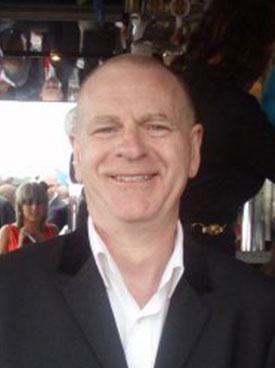 Ray Bunn