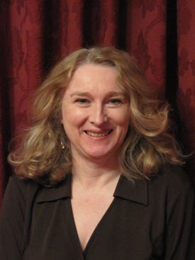 Fiona Dorrington