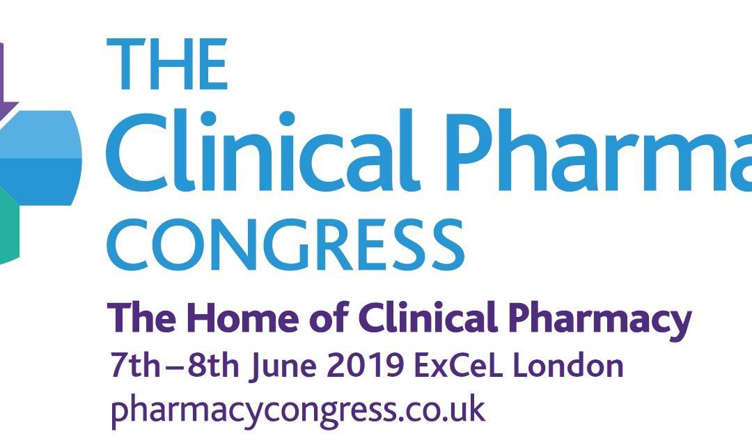 Clinical Pharmacy Congress